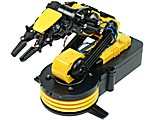 MINI KIT BRAZO ROBOT CON MANDO