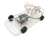 KIT ROBOT COCHE HIDRÁULICO