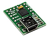 CIRCUITO INTERFACE DE USB A SERIE