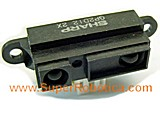 SENSOR INFRARROJOS SHARP GP2D12
