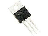 REGULADOR DE 5V 1AMP BAJA CAIDA DE TENSION LM2940